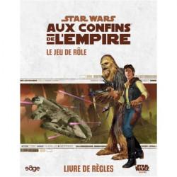 Star Wars : Aux Confins de l'Empire - Livre de Base