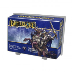 BattleLore Seconde Édition VF - Hérauts de Briseffroi