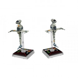 X-Wing - Le Jeu de Figurines - B-Wing