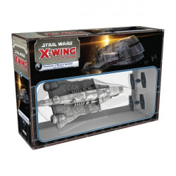 X-Wing - Le Jeu de Figurines - Transport d'Assaut Impérial
