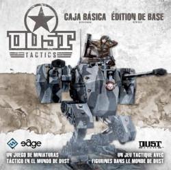 NDX Dust Tactics Edition Révisée