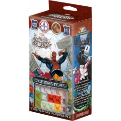 Dice Masters : Amazing Spiderman - Starter VF