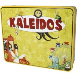 Kaleidos - Edition 20 ans