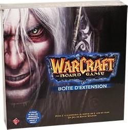PRM Warcraft - Extension