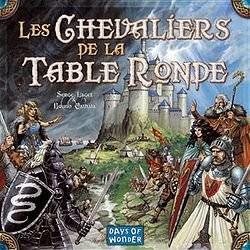 Chevaliers de la Table Ronde (Les)