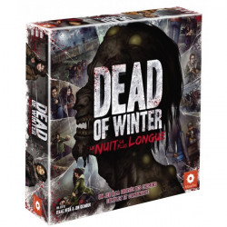 Dead of Winter - La Nuit la plus Longue