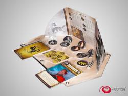 Organizer E raptor : Game of thrones