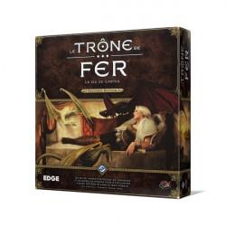 LE TRONE DE FER JCE 2eme edition