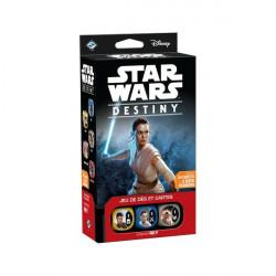 Star Wars Destiny : Starter Rey