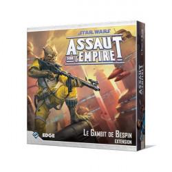 Star Wars : Assaut sur l'Empire - Le Gambit de Bespin