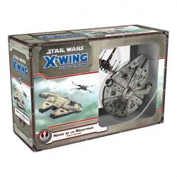 X-Wing - Le Jeu de Figurines - Héros de la Résistance