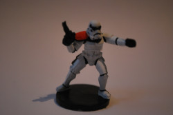 Star Wars : Assaut sur l'Empire - Kayn Somos Peinte