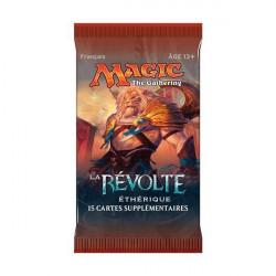 Magic The Gathering : La Révolte Ethérique - Boosters
