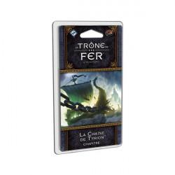 Trône de Fer JCE - Seconde Édition : La Chaîne de Tyrion