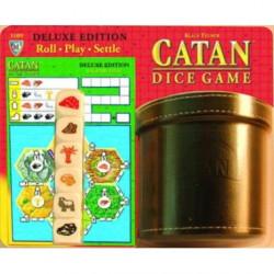 Catan dice game deluxe