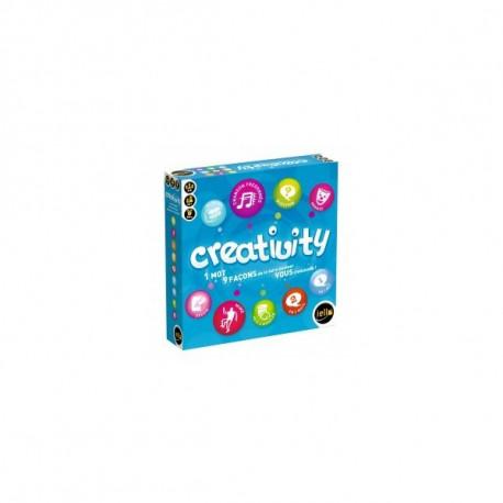 Creativity pas cher