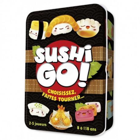 Sushi Go ! pas cher