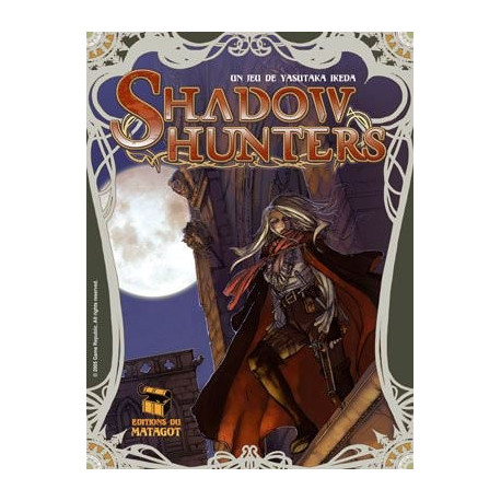 PRM Shadow Hunters pas cher