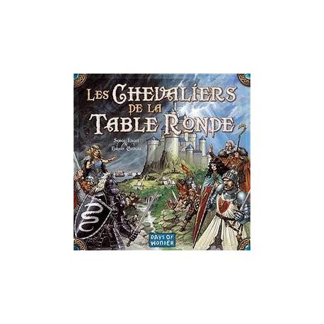 Chevaliers de la Table Ronde (Les) pas cher