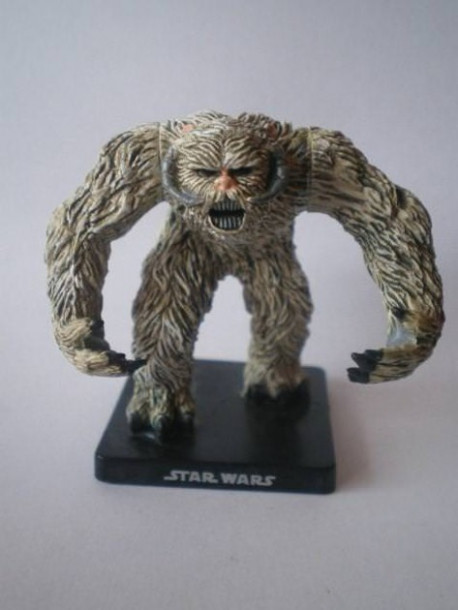 51/60 Rampaging Wampa ALLIANCE ET EMPIRE very rare pas cher