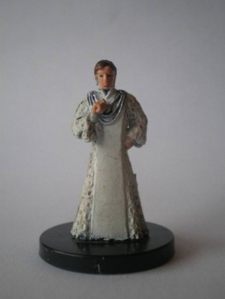 14/60 Mon Mothma REVENGE OF THE SITH very rare pas cher