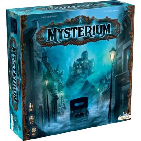Mysterium pas cher
