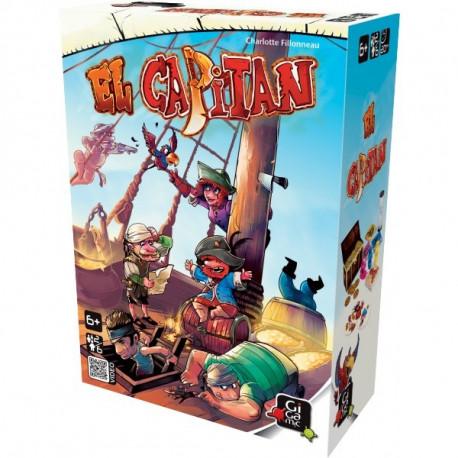 El Capitan pas cher