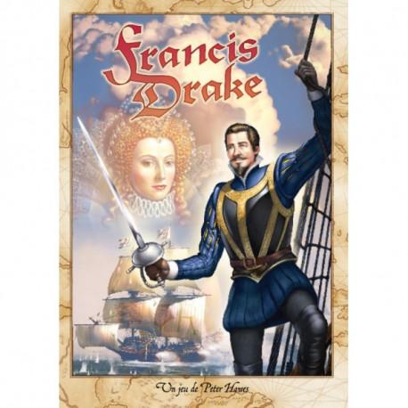 Francis Drake pas cher