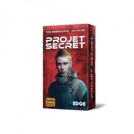 The Resistance - Projet Secret pas cher