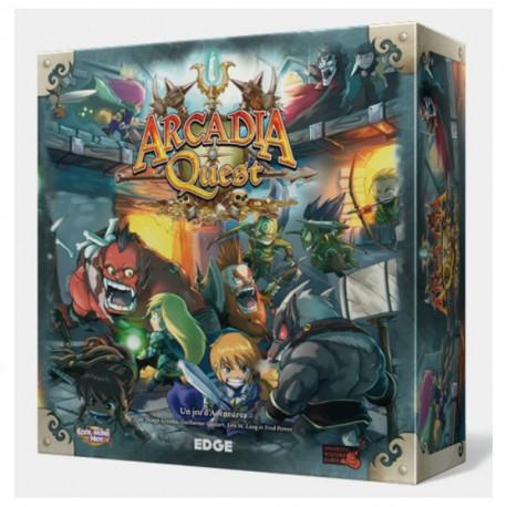 Arcadia Quest pas cher