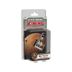 X-Wing - Le Jeu de Figurines - Mist Hunter