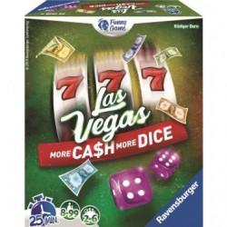 Las Vegas more cash more Dice extention