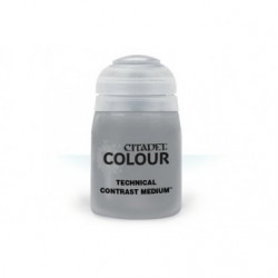 Citadel : Technical - Contrast Medium (24ml)