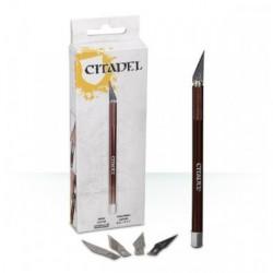 Citadel : Dry - Sigmarite