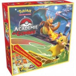 Pokémon - Académie de Combat : Le Coffret