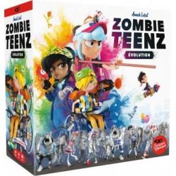 Zombie Teenz Evolution (précommande octobre)
