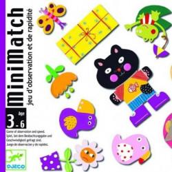 MiniMatch