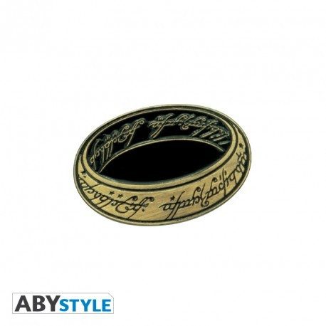 LORD OF THE RINGS - Pin's Anneau