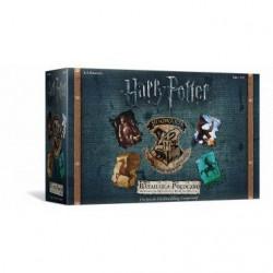 Harry Potter : Bataille à Poudlard – Extension la Monstrueuse Boite des Monstres (précommande fin octobre)