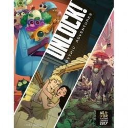 Unlock ! Mythic Adventures (précommande début novembre)