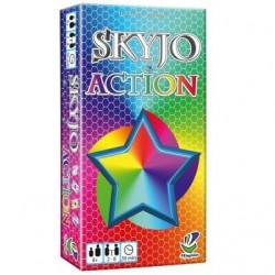 Skyjo - Action