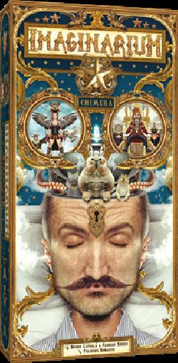 Imaginarium: Chimera (précommande décembre)