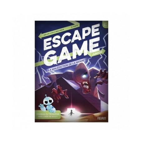 Escape Game Kids - La Malédiction De La Momie