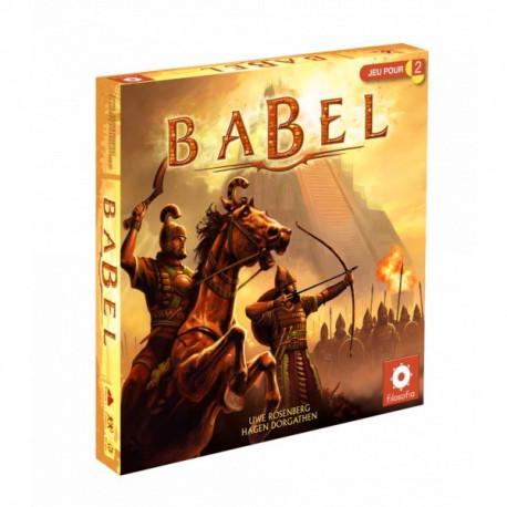 NDX Babel