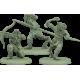 Le Trône de Fer : le Jeu de Figurines - Trappeurs de Peuple Libre