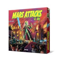 Mars Attacks - Le Jeu