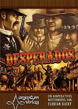 PRM Desperados ( boitage allemand )