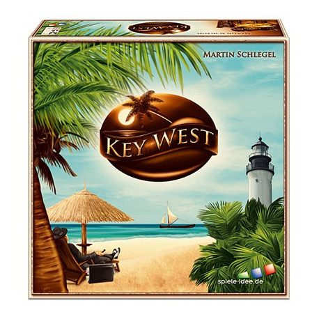 PRM Key West ( boitage allemand )