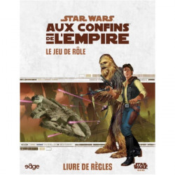 Star Wars : Aux Confins de l'Empire - Livre de Base