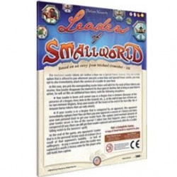 Smallworld Extension les leaders/ CHEFS